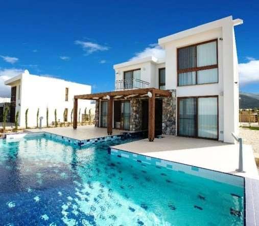 Недвижимость на Кипре в кредит